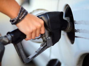 Gasoline is an auto expense.